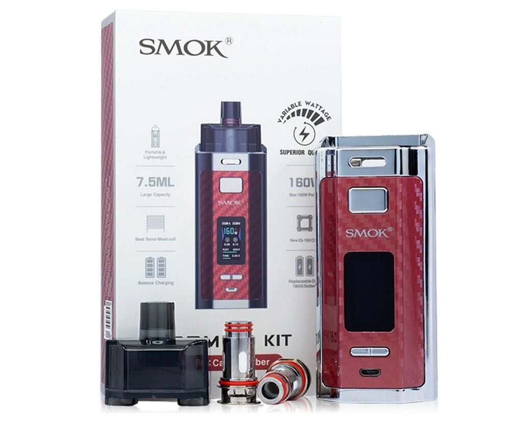 Smok-Rpm160-Kit-160w-All-Parts
