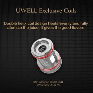 Uwell_Crown_4_IV_Coil
