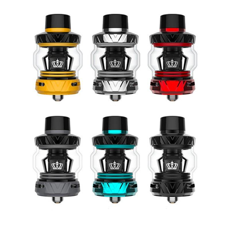 Uwell_Crown_5_Tank