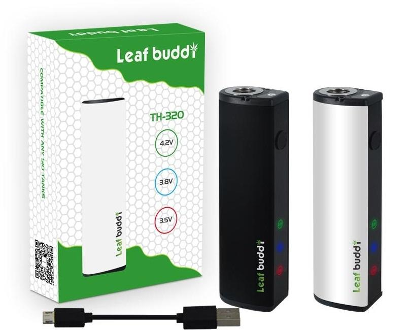 Leaf_Buddi_TH-320_VV_Mini_Mod_650mAh