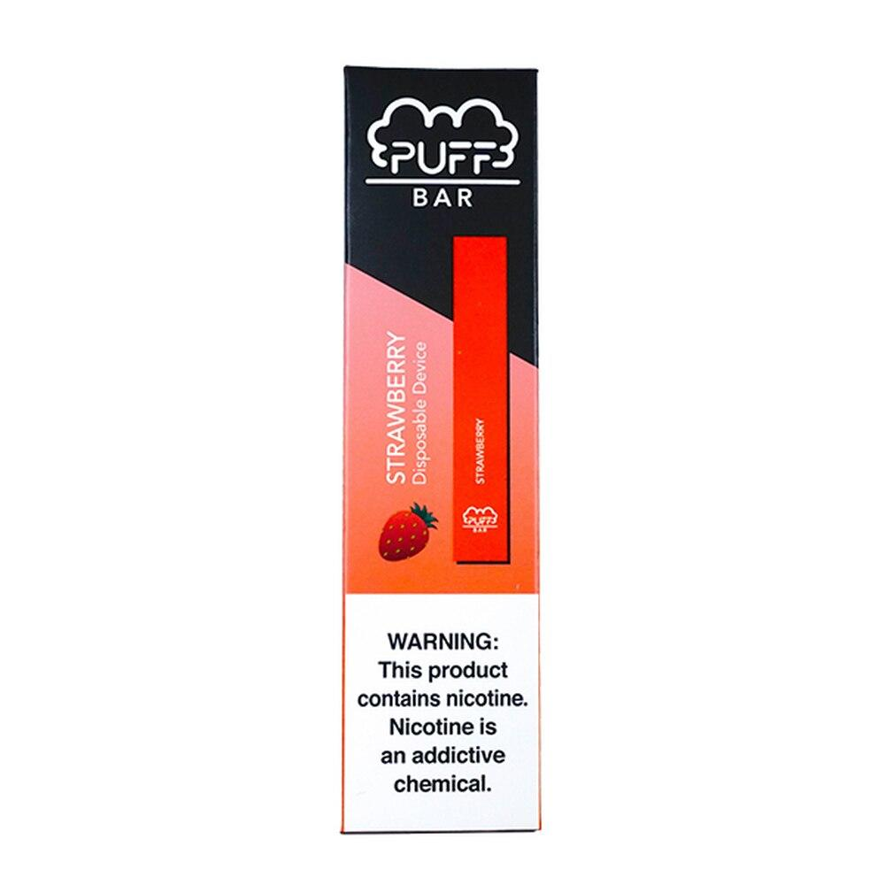 Puff-Bar-Disposable-Ecig-5%-Strawberry