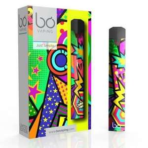 BO-Vape-BO-One-Pen-Kit-Limited-Edition-Pop-Art