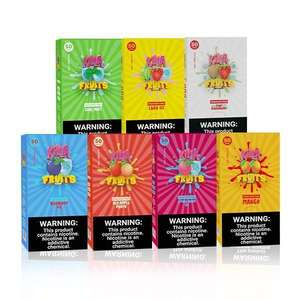 Killa_Fruits_Disposable_5%_10_Pack_Per_Box