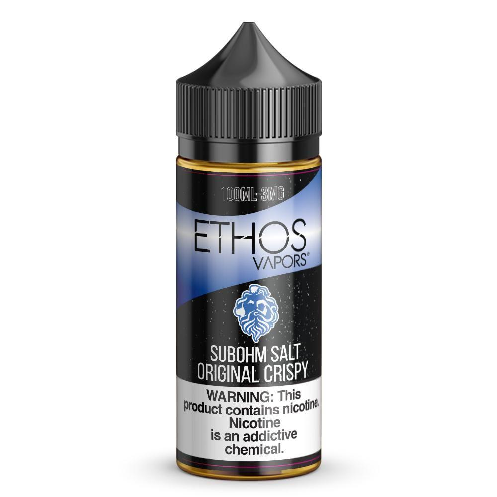 Ethos-Subohm-Salt-Crispy-Collection-100ml-E-juice