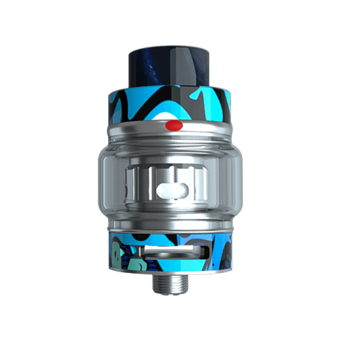 "Freemax_Fireluke_2_Sub_Ohm_Tank_Graffiti_5ml_Bluepng"">"