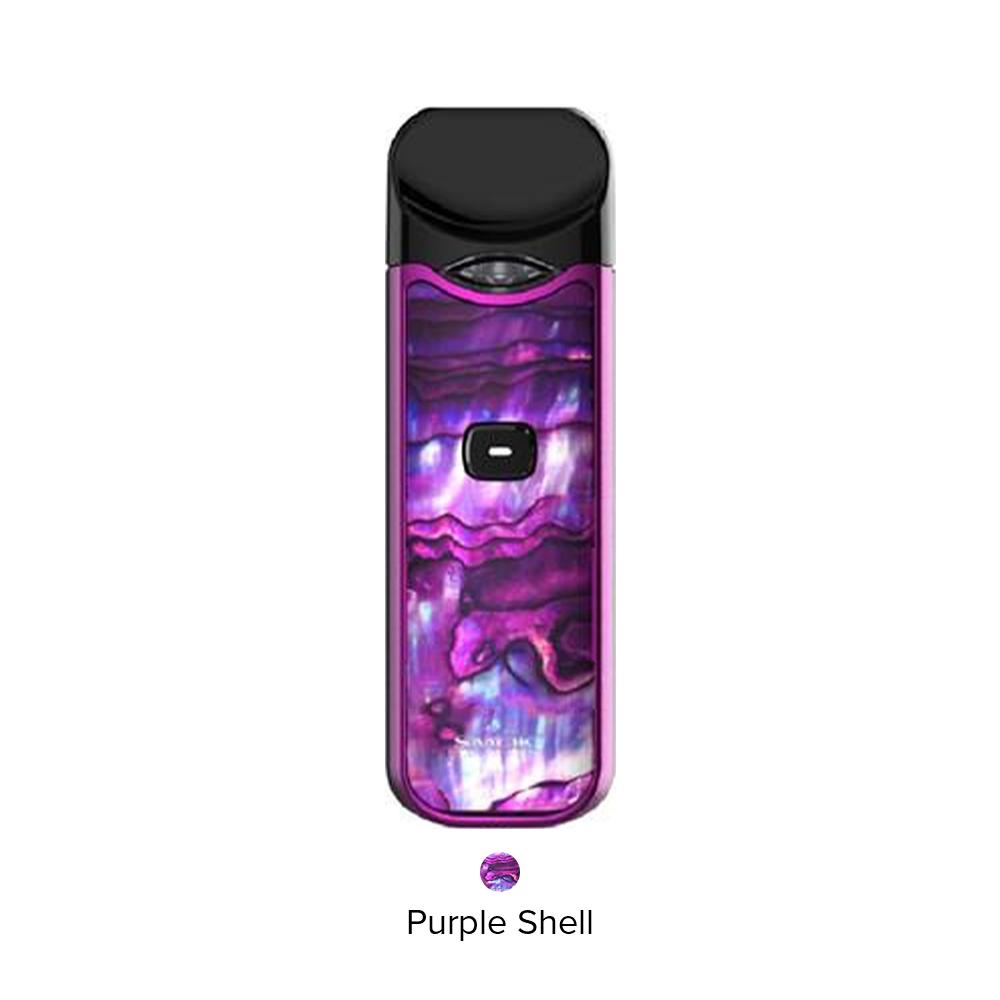 Smok_Nord_Kit_Resin_Edition_Purple_Shell