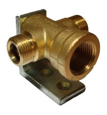 LPG Regulator Accessories