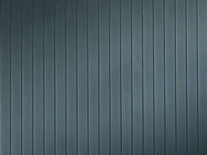 Auhagen 52235 2 tin roof decorative plastic sheets