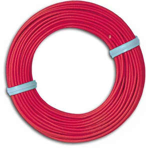 Busch 1790 Red stranded wire