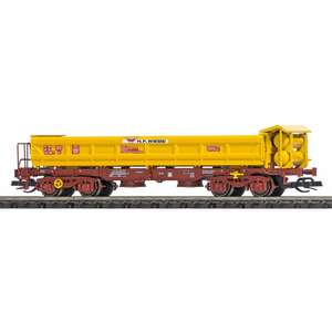 Busch 31410 Wiebe Two-way tipping wagon