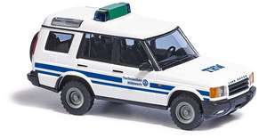 Busch 51924 Land Rover Discovery THW