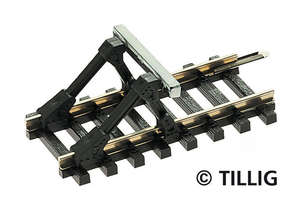 Tillig 83100 Buffer stop with track