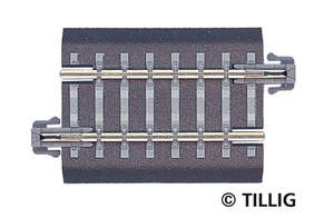 Tillig 83703 Bedding track piece G4