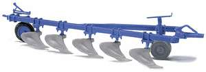 Busch 42851 Blue Plough B200