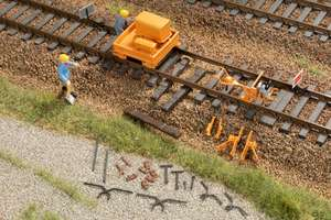 Auhagen 41670 Railway construction set