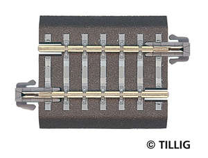 Tillig 83704 Bedding track length piece G5