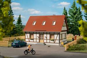 Auhagen 11455 Detached house
