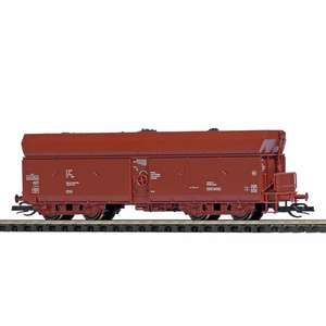 Busch 31324 Charcoal wagon