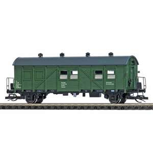 Busch 34005 Construction train sanitary wagon