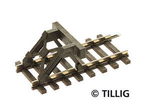 Tillig 82440 buffer stop kit without track