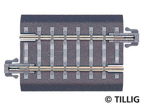 Tillig 83705 Bedding track piece G3