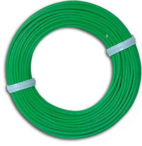 Busch 1792 Green stranded wire