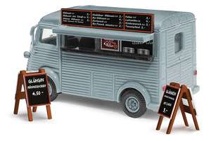 Busch 41929 Mulled Wine Citroen H
