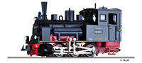 Tillig 02912 Steam locomotive DR