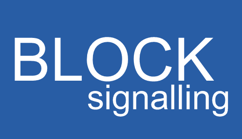 BLOCKsignalling