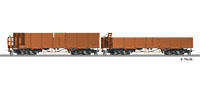 Tillig 05921 Freight car set DR