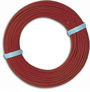 Busch 1794 Brown stranded wire