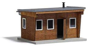 Busch 1394 Wooden summer house