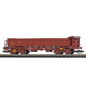 Busch 31417 Two-way tipping wagon