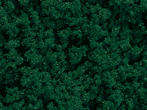 Auhagen 76653 Dark Green Medium Foam Flakes