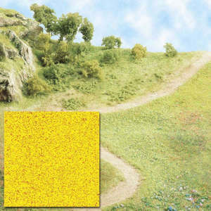 Busch 7054 Yellow Scatter Material