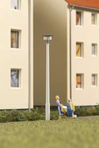 Auhagen 41661 Replica Street lights