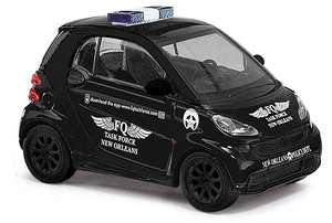Busch 46222 Task Force New Orleans Smart Fortwo Task Force