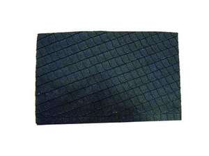 Vollmer 48731 Slate roof tile sheet