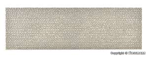 Vollmer 48721 Quarried stone wall sheet