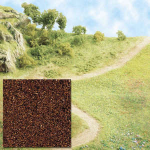 Busch 7056 Brown Scatter Material