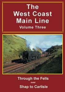 The West Coast Main Line Volume 3