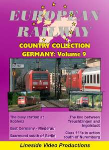 Country Collection: Germany - Volume 9