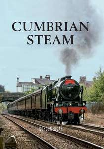 Cumbrian Steam - Book