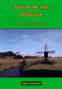 Steam in the Benelux - Part 1 - The Netherlands