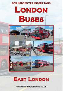 London Buses - East London