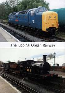 The Epping Ongar Railway
