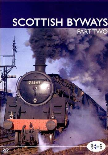 Archive Series Volume 15 - Scottish Byways Part 2