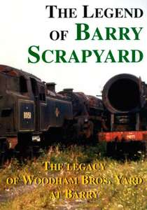 The Legend of Barry Scrapyard