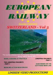 Country Collection - Switzerland - Volume 3