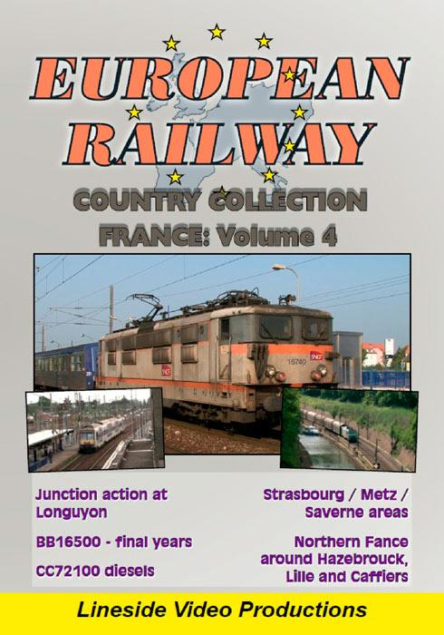 Country Collection - France - Volume 4